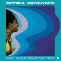 Image of Nina Simone - My Baby Just Cares For Me