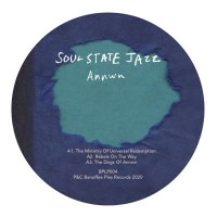 Image of Soulstatejazz - Annwn