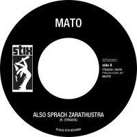 Image of Mato - Also Sprach Zarathustra / Maiden Voyage