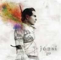Image of Jónsi - Go - Red Vinyl Reissue