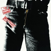Image of The Rolling Stones - Sticky Fingers - Half-speed Master Edition