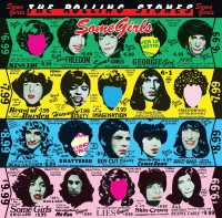Image of The Rolling Stones - Some Girls - Half-speed Master Edition