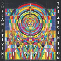 Image of Sufjan Stevens - The Ascension