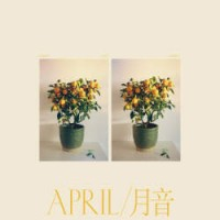 Image of Emmy The Great - April / 月音