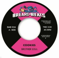Brother Soul / Ramsey Lewis - Cookies