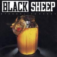 Image of Black Sheep - Strobelite Honey