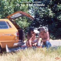 Image of Various Artists - Bob Stanley Presents 76 In The Shade