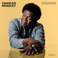 Image of Charles Bradley - Changes - Vinyl Reissue