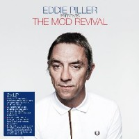 Image of Various Artists - Eddie Piller Presents The Mod Revival
