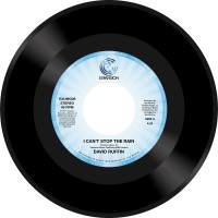 Image of David Ruffin - I Can't Stop The Rain / Questions
