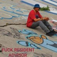 Image of Omar S - Fuck Resident Advisor