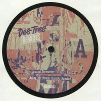 Image of Dee Tree - Remixes