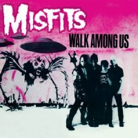 Misfits - Walk Among Us - 2020 Vinyl Reissue