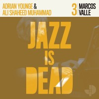 Image of Adrian Younge, Ali Shaheed Muhammad & Marcos Valle - Marcos Valle