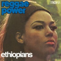 Image of The Ethiopians - Reggae Power - Coloured Vinyl Edition