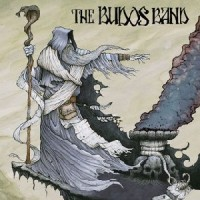 Image of The Budos Band - Burnt Offering - Reissue