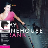 Amy Winehouse - Frank - Half-Speed Master Edition