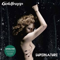 Goldfrapp - Supernature - Coloured Vinyl Reissue
