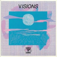 Statues - Visions - Inc. Flamingo Flame / Max Manetti Remix