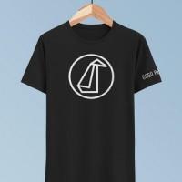 Image of GoGo Penguin - Classic Logo T-Shirt