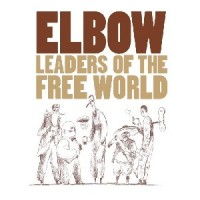 Image of Elbow - Leaders Of The Free World - Vinyl Reissue
