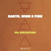 Earth, Wind And Fire - 45s Collection