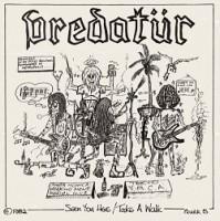 Image of Predatur - Seen You Here
