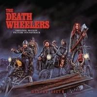 The Death Wheelers - Divine Filth