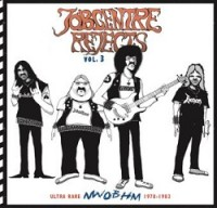 Various Artists - Jobcentre Rejects Vol. 3: Ultra Rare NWOBHM 78-83