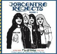 Various Artists - Jobcentre Rejects Vol. 4: FWOSHM