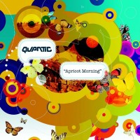Image of Quantic - Apricot Morning - Reissue