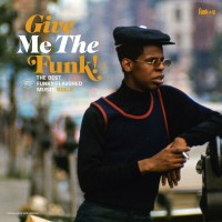Image of Various Artists - Give Me The Funk - Volume 2