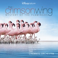 The Cinematic Orchestra With The London Metropolitan Orchestra - The Crimson Wing - Mystery Of The Flamingoes - Coloured Vinyl