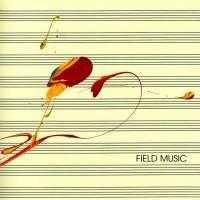 Image of Field Music - Measure