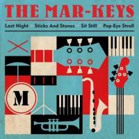 Image of The Mar-Keys - Last Night EP