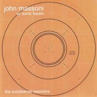 Image of John Massoni & Sonic Boom - The Sundowner Sessions