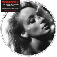 Image of Morrissey - Honey, You Know Where To Find Me