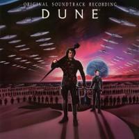 Image of OST - DUNE - Original Motion Picture Soundtrack (1984)