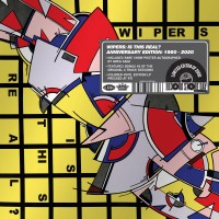Image of The Wipers - Is This Real? (Anniversary Edition: 1980 - 2020)