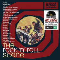 Image of Various Artists - The Rock And Roll Scene