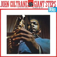 John Coltrane - Giant Steps - 60th Anniversary Deluxe Edition