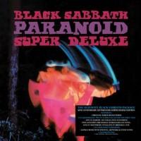 Image of Black Sabbath - Paranoid (50th Anniversary Editions)