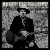 Grant-Lee Phillips - Lightning, Show Us Your Stuff