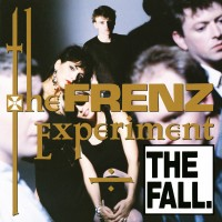 Image of The Fall - The Frenz Experiment - Expanded Edition