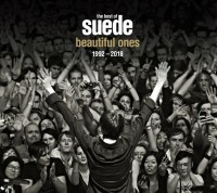 Image of Suede - Beautiful Ones: The Best Of Suede 1992 - 2018 - Boxset Editions