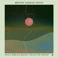 Image of Bryony Jarman-Pinto - Dego & 2000Black Remixes / Fish Factory Sessions