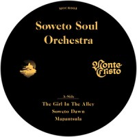Image of Soweto Soul Orchestra - Soweto Soul Orchestra