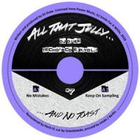 Image of DJ Duke - Techdisco E.P. Vol. 2 (Remastered)