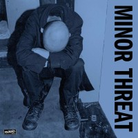Minor Threat - Minor Threat - Coloured Vinyl Reissue