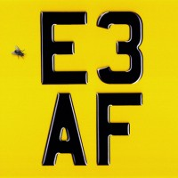 Dizzee Rascal - EF A3